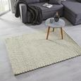 Webteppich Kordula ca.120x170cm - Naturfarben, MODERN, Textil (120/170cm) - Mömax modern living