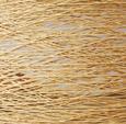 Pendelleuchte Rope - Naturfarben, MODERN, Kunststoff/Metall (40/22cm) - Mömax modern living