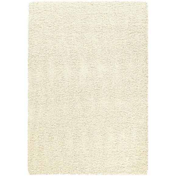 Shaggy Szőnyeg Dolce 120/170 - Fáradtrózsaszín/Fehér, modern, Textil (120/170cm) - Modern Living