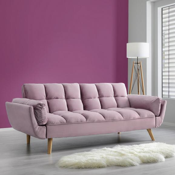 sofa clara mit schlaffunktion online kaufen m max. Black Bedroom Furniture Sets. Home Design Ideas