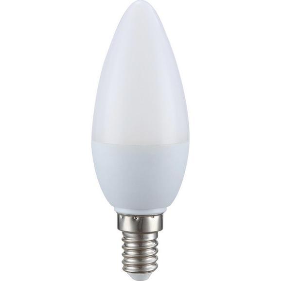 LED-Leuchtmittel MULTI, 3 Watt - Weiß (0,37/1,00cm) - Mömax modern living
