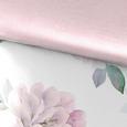 Bettwäsche Roseanne Wende 140x200cm - Rosa, MODERN, Textil (140/200cm) - Mömax modern living