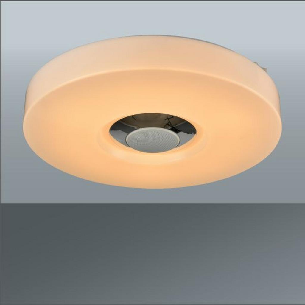 LED-Deckenleuchte Prima, max. 15 Watt