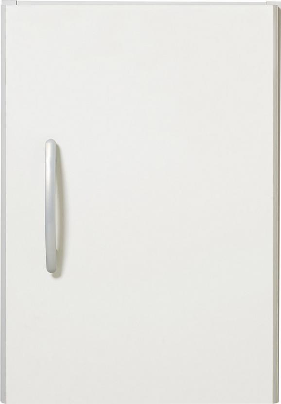 Nastavek Za Omaro Wrw - bela, les (30/43/38cm) - Based