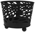 Košara Za Ogenj Felix - črna, Basics, kovina (31,5cm)