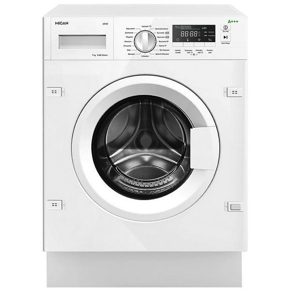 Waschmaschine 40120, Einbaufähig online kaufen ➤ mömax