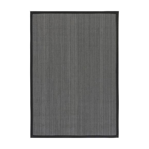 Webteppich Rostock 2 ca. 130x190cm - Grau, Basics, Textil (130/190cm) - Mömax modern living