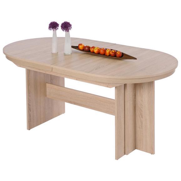 Kihúzható Asztal Rom - (160-310/75/90cm)