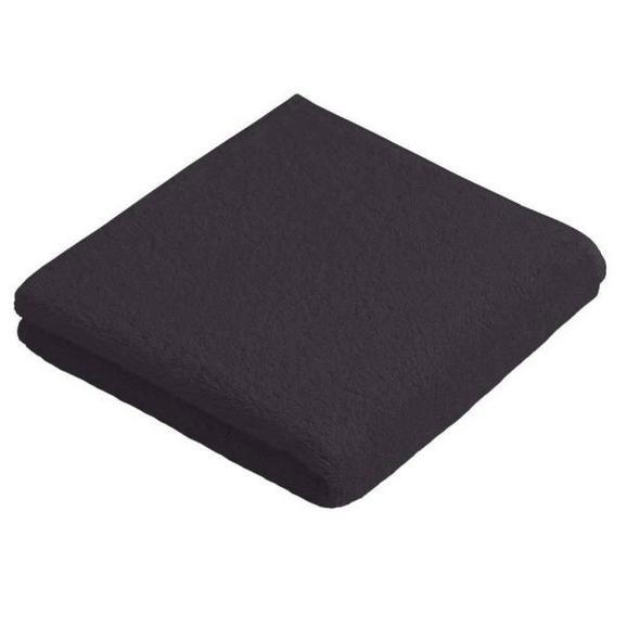 Törölköző Vossen New Generation - Antracit, Textil (50/100cm)