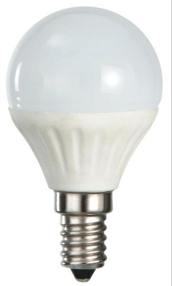Leuchtmittel C80067mm - Weiß (4,5/4,5/8cm) - MÖMAX modern living