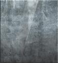 Nischenverkleidung Grau/Schwarz 60x65cm - Schwarz, MODERN, Glas (60/65cm)