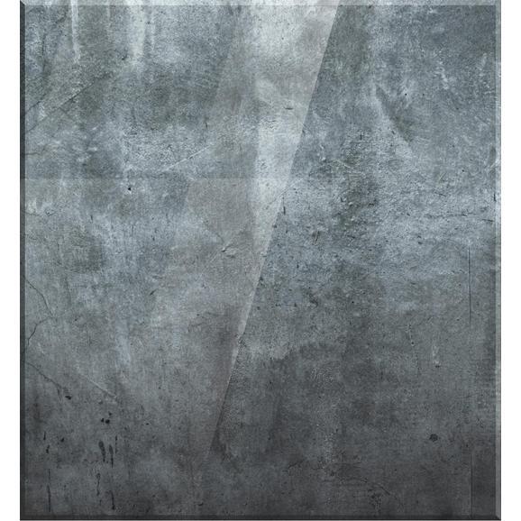 Nischenverkleidung grau schwarz 60x65cm online kaufen m max for Nischenverkleidung glas