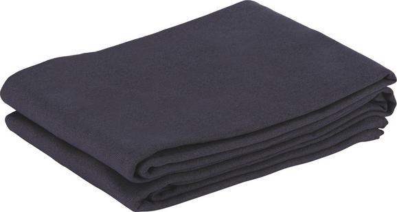 Prt Steffi - temno siva, tekstil (140/220cm) - Mömax modern living