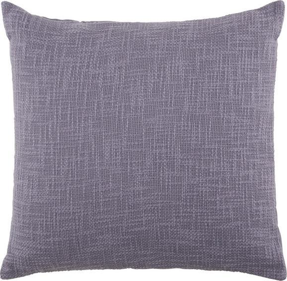 Okrasna Blazina Yves - siva, Moderno, tekstil (45/45cm) - Mömax modern living
