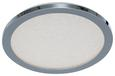 Led Mennyezeti Lámpa Malia - modern, Üveg/Fém (30/2,4cm) - Mömax modern living