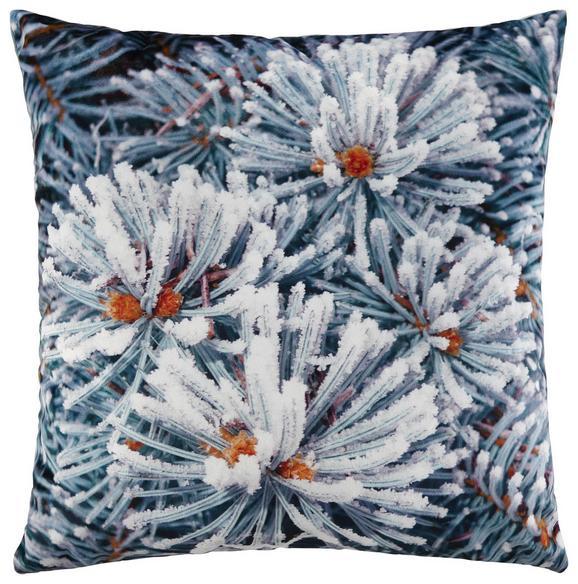 Zierkissen Pine 45x45 cm - Multicolor, Textil (45/45cm) - Mömax modern living