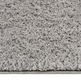 Shaggy Stefan 1 -top- - svetlo siva, Moderno, tekstil (80/150cm) - Mömax modern living