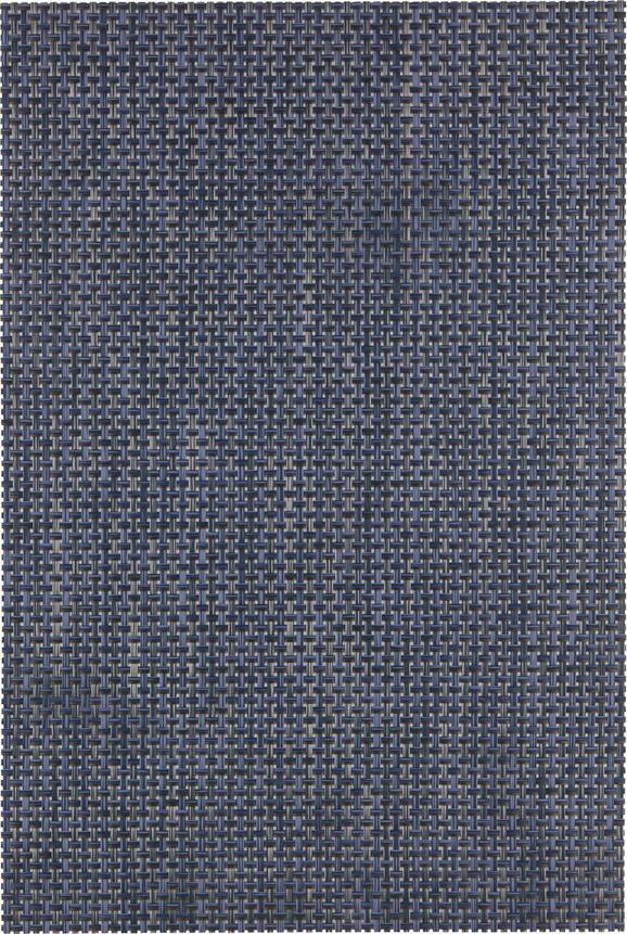 Pogrinjek Stefan -top- - temno modra, umetna masa (45/30cm) - Mömax modern living