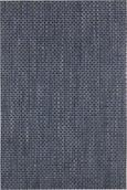 Tischset Stefan Dunkelblau - Dunkelblau, Kunststoff (45/30cm) - Mömax modern living
