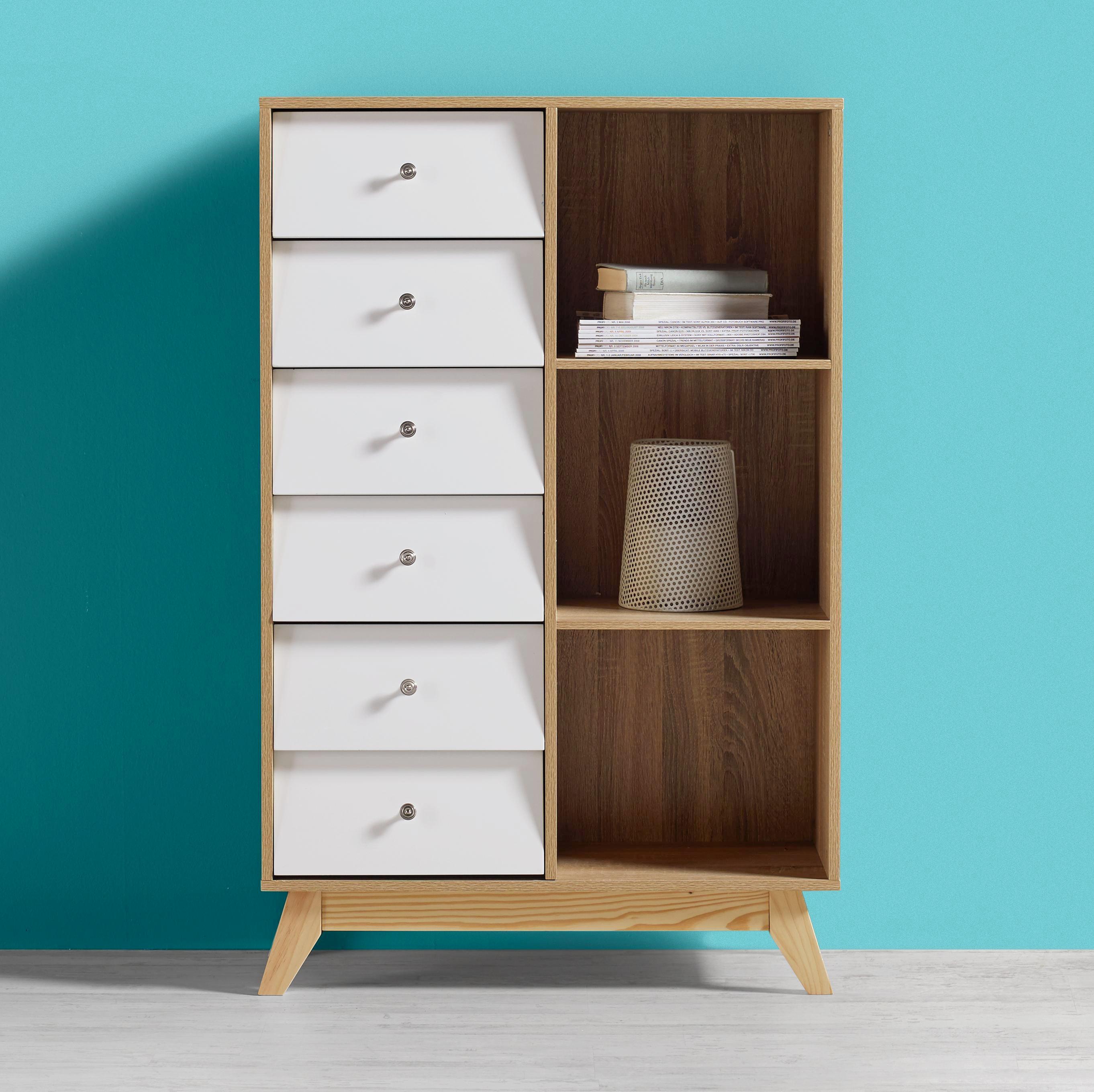 regal 35 cm breit hngeregal wandregal tucuman farbe wenge. Black Bedroom Furniture Sets. Home Design Ideas