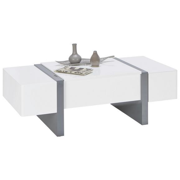 couchtisch grau wei online kaufen m max. Black Bedroom Furniture Sets. Home Design Ideas