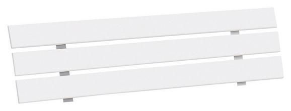 Vzglavje Belia - Konvencionalno, les (127/200cm) - Mömax modern living