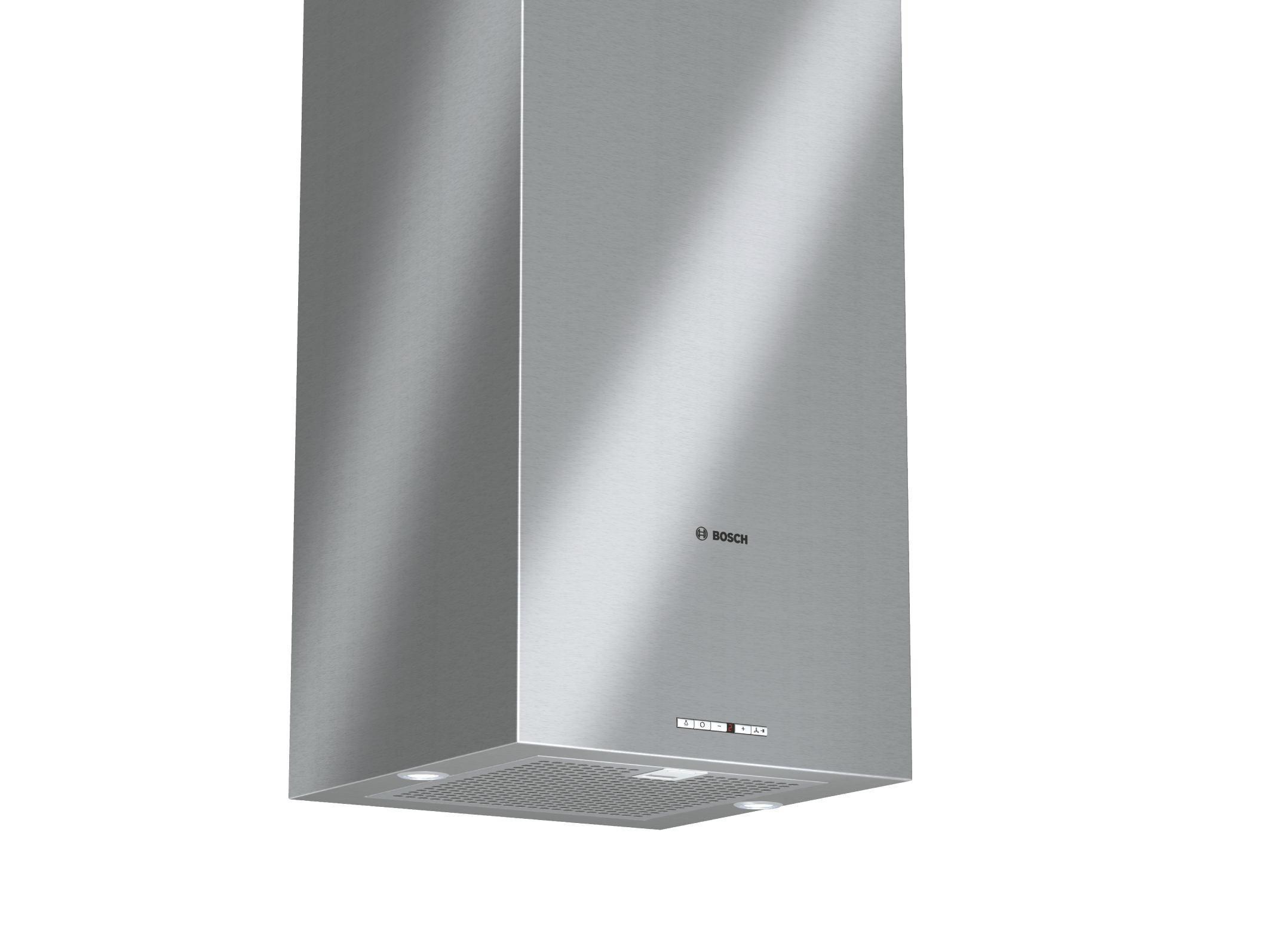 Dunstabzugshaube Bosch Dic046750, EEZ B - ROMANTIK / LANDHAUS, Metall (40/78-120/40cm) - BOSCH