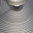 Pendelleuchte Isa - Chromfarben/Silberfarben, MODERN, Metall (40/40/130cm) - Mömax modern living