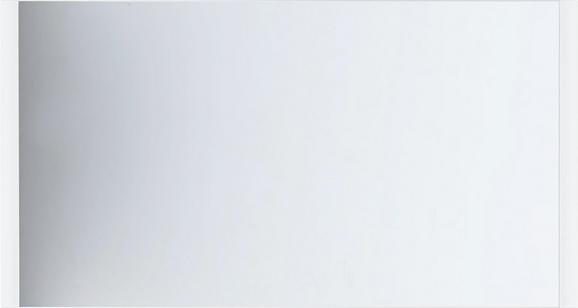 Wandspiegel ca. 96x50x3,5cm - MODERN, Glas (96/50/3.5cm) - Mömax modern living