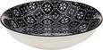 Skleda Shiva - črna/bela, Trendi, keramika (9,5/2cm) - Mömax modern living