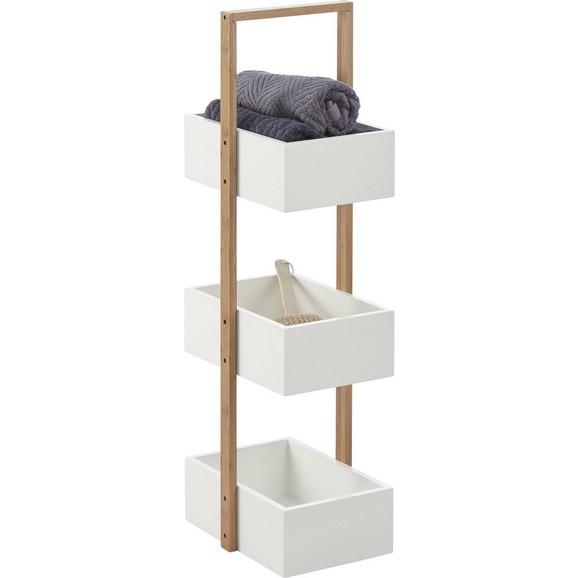 badezimmer regal. Black Bedroom Furniture Sets. Home Design Ideas