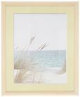 Bilderrahmen Anna, ca. 40x50cm aus Holz - Naturfarben, ROMANTIK / LANDHAUS, Glas/Holz (40/50cm) - Mömax modern living