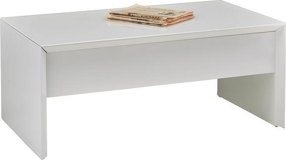 Couchtisch Weiss Hochglanz Online Kaufen Momax