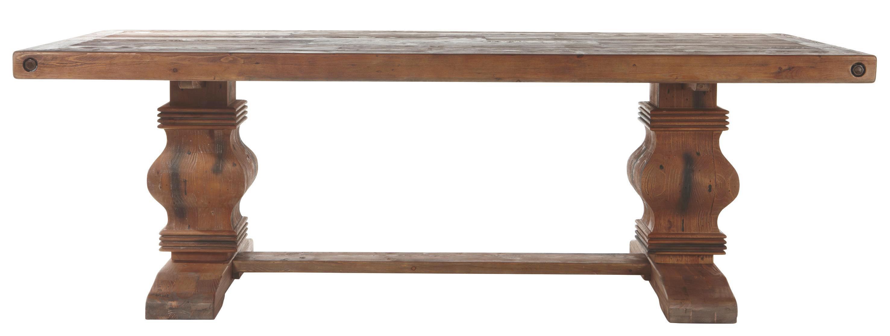 esstische echtholz cool zoom massivholz with esstische echtholz best home affaire tisch cisa. Black Bedroom Furniture Sets. Home Design Ideas