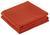 Überwurf Solid One Orange 240x210 cm - Orange, Textil (240/210cm) - Based