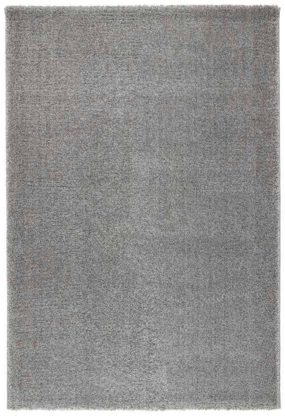 Webteppich Rubin ca. 120x170cm - Hellgrau, MODERN (120/170cm) - Mömax modern living