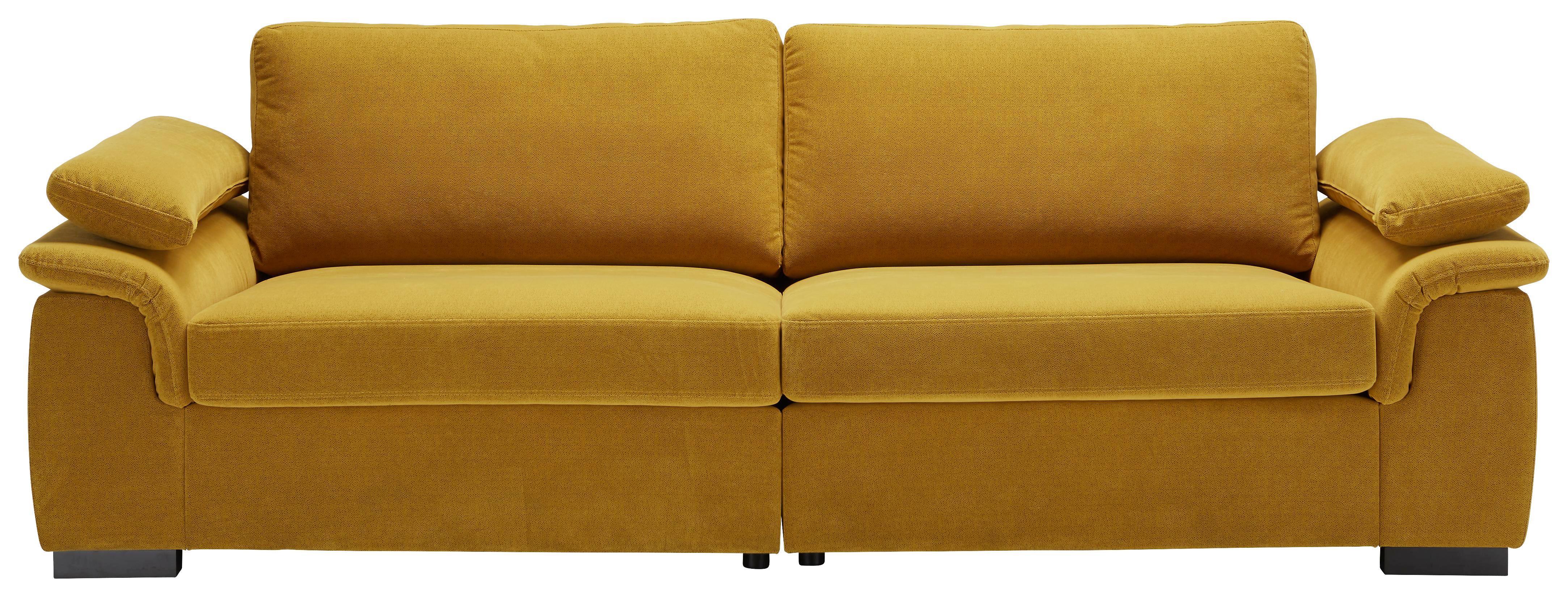 Sofa In Gelb Online Kaufen ➤ Mömax
