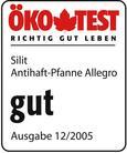 Pfanne Silit Allegro in Schwarz - Schwarz (46/27/95cm) - Silit