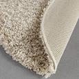 Covor Lambada - culoare natur, textil (67cm) - Based