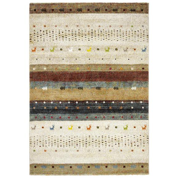 Covor Țesut Inka 2 - bej, Lifestyle, textil (120/170cm) - Mömax modern living