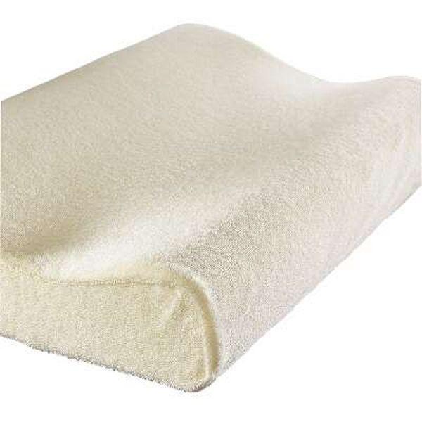 Nackenkissen Memo Pur, ca. 47x9x30cm - Textil (47/9/30cm) - MÖMAX modern living