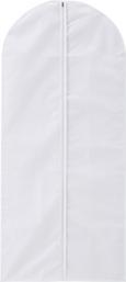Kleidersack in Weiß - Weiß, Textil (60/135cm) - Mömax modern living
