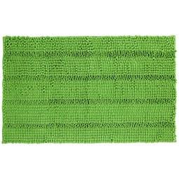 Badematte Uwe Grün 60x100cm - Grün, Basics, Textil (60/100cm) - Mömax modern living