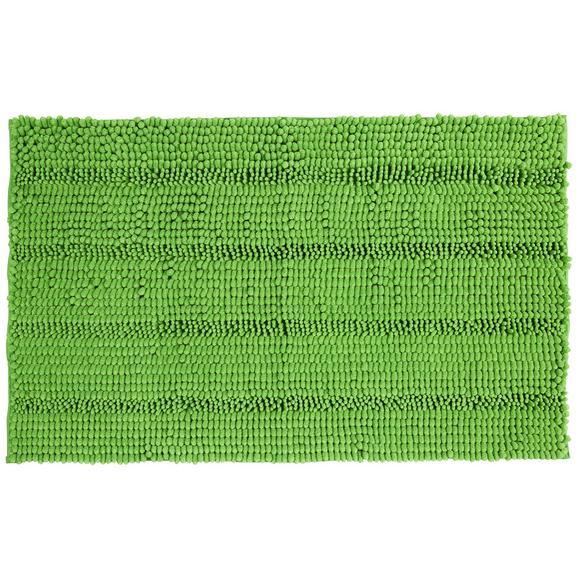 Kopalniška Preproga Uwe -top- - zelena, Basics, tekstil (60/100cm) - Mömax modern living