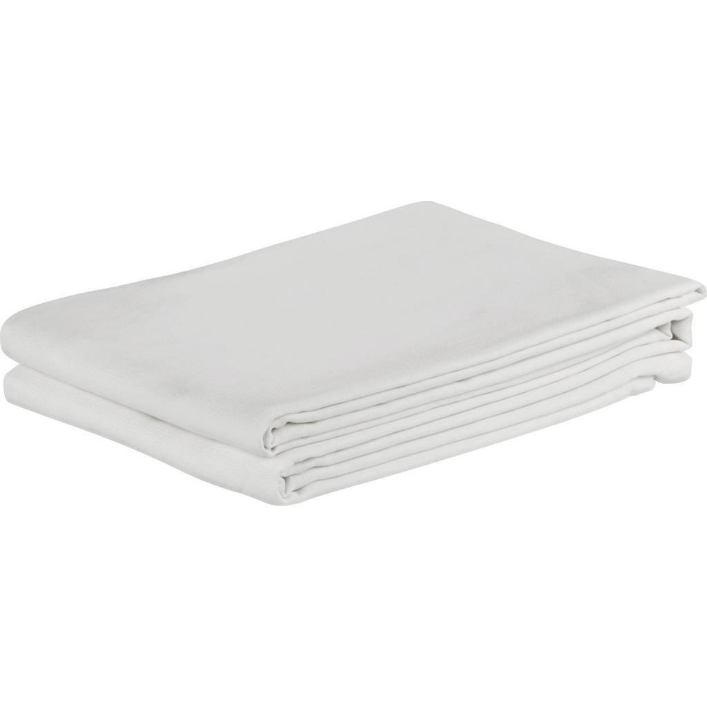 Tischdecke Steffi Off White