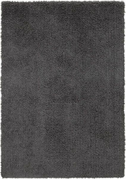 Shaggy Stefan, ca. 80x150cm - Hellgrau, MODERN, Textil (80/150cm) - MÖMAX modern living