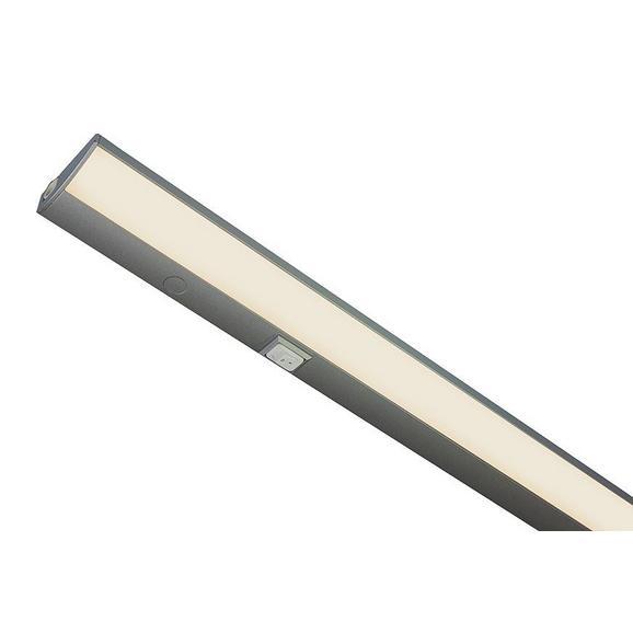 Podelementna Svetilka Modulite - nerjaveče jeklo (60/1,5/4cm)