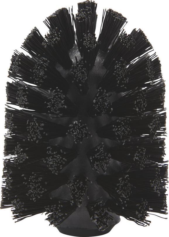Nadomestna Ščetka Melanie - umetna masa (6,5/8,5cm) - Mömax modern living