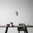 Pendelleuchte Diana - Chromfarben, MODERN, Metall (15,5/120/cm) - Mömax modern living