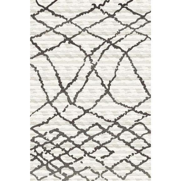 Tkana Preproga Spinne 2 - antracit/krem, Konvencionalno, tekstil (120/170cm)